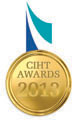 CIHT/Lafarge Tarmac Health & Safety at Work Award