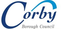 Morelock Signs working with Corby Borough Council