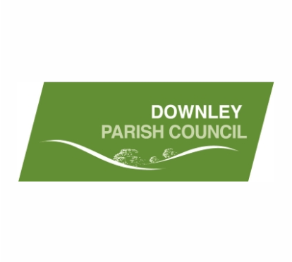 Morelock Signs working with Downley Parish Council