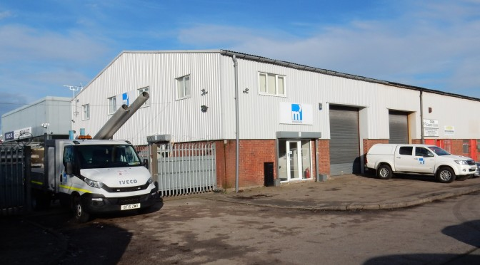 Morelock Installations Open New Depot