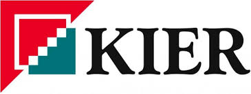 Morelock Signs working with Kier